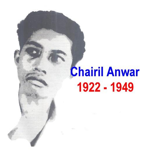 chairil-anwar