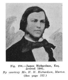 James Richardson Logan